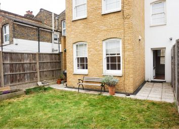 Thumbnail 1 bed flat for sale in 43 Cranbrook Road, London