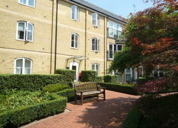 Thumbnail 2 bed flat to rent in Fusion Court, Ware