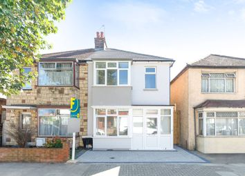 Thumbnail 3 bed property for sale in Beaumont Avenue, Wembley