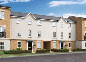 "Thumbnail 3 bed town house for sale in ""The Faraday"" at Parsonage Road, Horsham, West Sussex, Horsham"