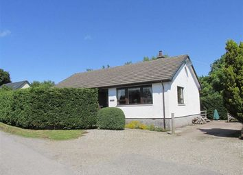 Thumbnail 3 bed detached bungalow for sale in Erray Road, Tobermory, Isle Of Mull