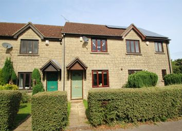 Thumbnail 2 bed terraced house to rent in Hayfield, Marshfield, Chippenham, Gloucestershire