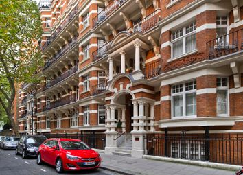 Cadogan Court, Draycott Avenue, London SW3