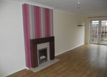 Thumbnail 3 bed town house to rent in Beech Close, West Derby, Liverpool