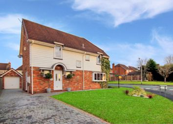 4 bed detached house for sale in Ashford Grove, Stone ST15