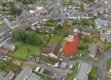 Thumbnail Land for sale in The Orchard, North Lea, Doune, Stirling