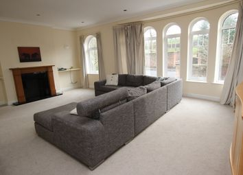 Thumbnail 3 bed semi-detached house to rent in Mapperley Road, Nottingham