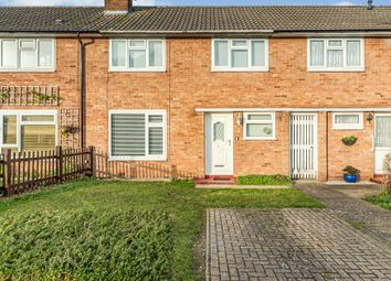 Thumbnail 2 bed terraced house for sale in Maple Grove, Welwyn Garden City