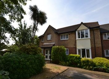 Thumbnail 1 bed flat to rent in Shepperton Court, Shepperton Court Drive, Shepperton