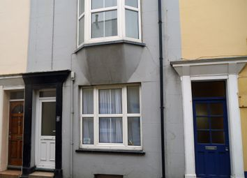Thumbnail 5 bed town house to rent in South Road, Aberystwyth