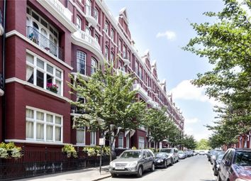5 bed flat for sale in Hyde Park Mansions, Transept Street, Marylebone NW1