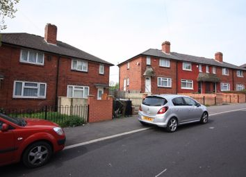 Thumbnail 2 bed semi-detached house for sale in Scott Hall Avenue, Leeds, West Yorkshire