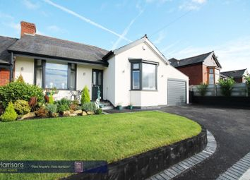 Thumbnail 3 bed semi-detached bungalow for sale in Horriddge Fold Ave, Over Hulton, Bolton, Lancashire.