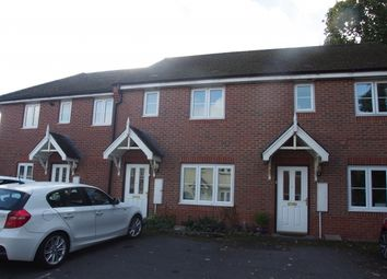 Thumbnail 3 bedroom terraced house for sale in Pexalls Close, Hook, Hampshire