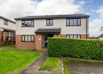 Thumbnail 1 bed flat for sale in Salesbury Drive, Billericay