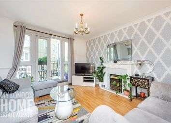 Thumbnail 2 bed flat for sale in Hermitage Waterside, Thomas More Street, Wapping