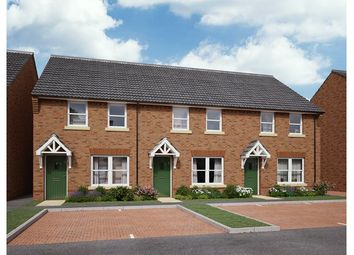 Thumbnail 3 bed detached house for sale in Gilbert Young Close, Stonehouse