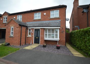 Thumbnail 3 bed semi-detached house for sale in Old Toll Gate, St. Georges, Telford