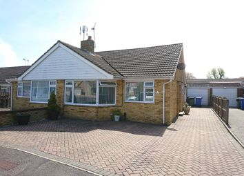 Thumbnail 2 bedroom semi-detached house for sale in Napier Close, Sittingbourne