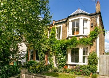 Thumbnail 5 bed semi-detached house for sale in Kingsfield Road, Watford, Hertfordshire