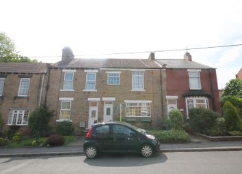 3 bed terraced house for sale in North View, Hunwick, Crook DL15