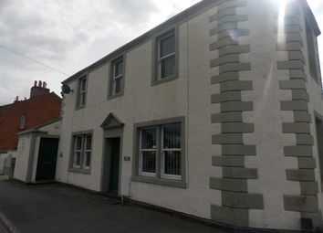 Thumbnail 2 bed end terrace house to rent in South End, Wigton