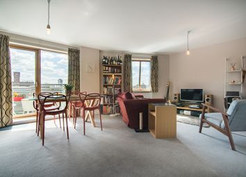 Thumbnail 2 bed flat for sale in 5 Pancras Way, London