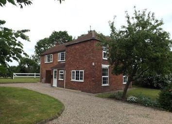 Thumbnail 4 bed detached house for sale in Thames Street, Hogsthorpe, Skegness, Lincolnshire