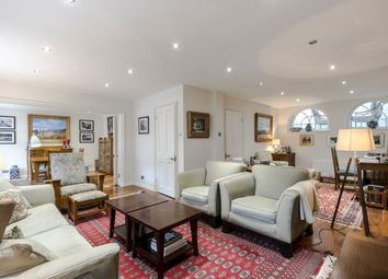 Thumbnail 3 bed mews house to rent in Wilton Row, London