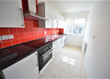 Thumbnail 1 bed flat to rent in Napier Grove, Old Street