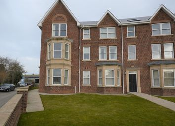 Thumbnail 4 bed end terrace house for sale in Station Avenue, Filey