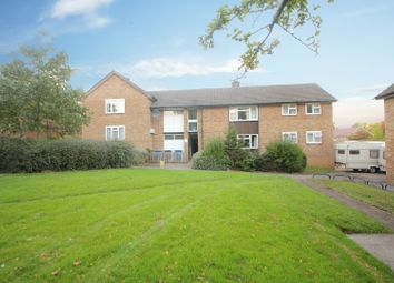Thumbnail 2 bed maisonette for sale in Nottingham Road, Whittington, Staffordshire