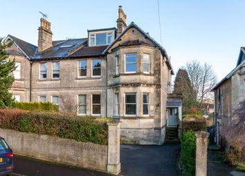 Thumbnail 5 bed semi-detached house for sale in Grosvenor Villas, Larkhall, Bath