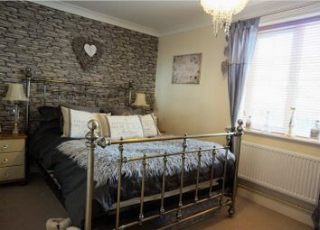 Thumbnail 2 bedroom flat to rent in Bedford Drive, Fareham