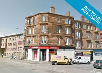 Thumbnail 1 bed flat for sale in 642, Balmore Road, Flat 3-1, Glasgow G226Qs