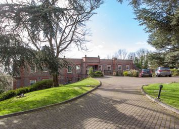 Treetops, Caversham Heights, Reading RG4. 2 bed flat for sale