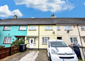 3 bed terraced house for sale in Exeter Road, Gravesend DA12