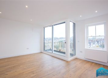 Thumbnail 2 bed flat for sale in Alexandra Park Road, Muswell Hill, London