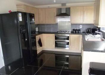 Thumbnail 4 bed property to rent in Newport Road, Broughton, Milton Keynes