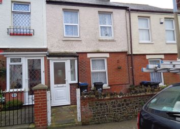 Thumbnail 2 bedroom terraced house to rent in St.Benets, Westgate On Sea