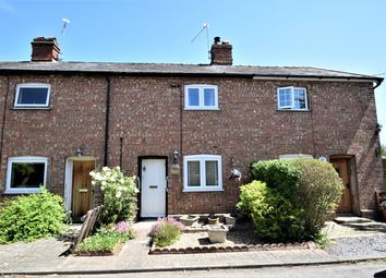 Thumbnail 2 bed terraced house to rent in Duke Street, Stanton, Bury St. Edmunds