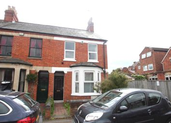 Thumbnail 3 bed end terrace house to rent in Charles Street, Oxford