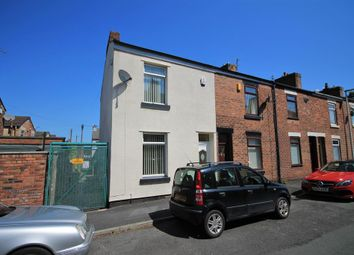 Thumbnail 3 bed terraced house for sale in Parker Street, Runcorn
