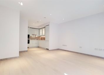 Thumbnail 1 bed flat to rent in Chivers Passage, London