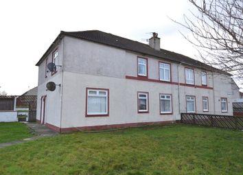 Thumbnail 3 bedroom flat for sale in Lundholm Road, Stevenston