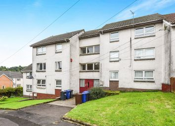 Thumbnail 1 bed flat for sale in Loch Place, Bridge Of Weir