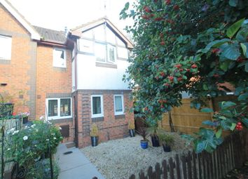 Thumbnail 2 bed semi-detached house for sale in Curlew, Aylesbury