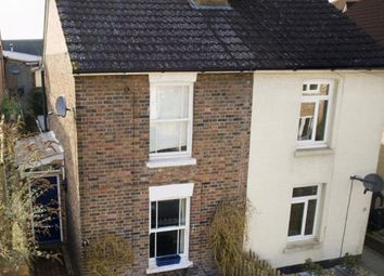 Thumbnail 2 bed cottage to rent in Shaftesbury Road, Tunbridge Wells