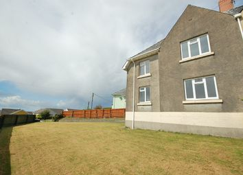 Thumbnail 3 bed semi-detached house to rent in Ryelands Place, Kilgetty
