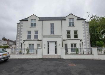 Thumbnail 2 bedroom flat for sale in Apt 241C Saintfield Road, Belfast